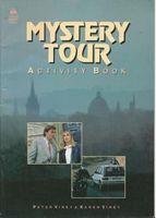 Підручник Mystery Tour: Activity Book