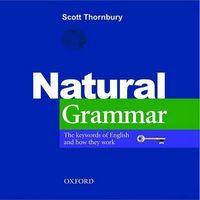 Підручник Natural Grammar