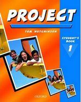 Підручник New Project 1 SB