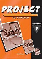 Підручник New Project 1 WB