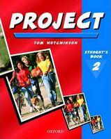 Підручник New Project 2 SB