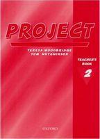 Підручник New Project 2 TB
