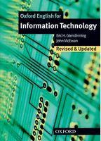Підручник O.E.for inf.Technology SB New ed.