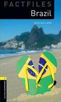 Підручник OBW Factfiles 1: Brazil