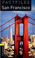 Підручник OBW Factfiles 1: San Francisco