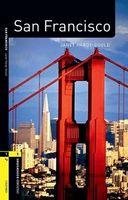 Підручник OBW Factfiles 1: San Francisco Audio CD Pack