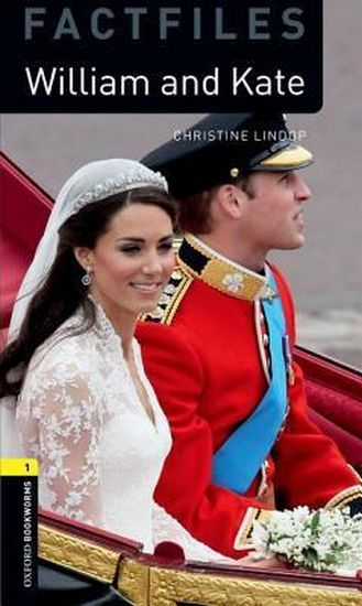 %D0%9F%D1%96%D0%B4%D1%80%D1%83%D1%87%D0%BD%D0%B8%D0%BA+OBW+Factfiles+1%3A+William+and+Kate+Factfile - фото 1