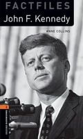 Підручник OBW Factfiles 2: John F Kennedy