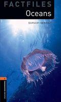 Підручник OBW Factfiles 2: Oceans