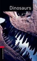 Підручник OBW Factfiles 3: Dinosaurs Factfile Audio CD Pack
