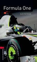 Підручник OBW Factfiles 3: Formula One Audio CD Pack