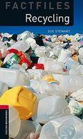 Підручник OBW Factfiles 3: Recycling