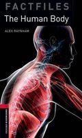 Підручник OBW Factfiles 3: The Human Body