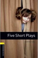 Підручник OBW Playscripts 1: Five Short Plays