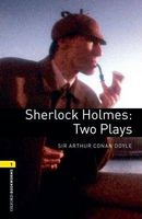 Підручник OBW Playscripts 1: Sherlock Holmes: Two Plays