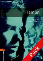 Підручник OBW Playscripts 2: Hamlet Playscript Audio CD Pack