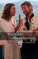 Підручник OBW Playscripts 2: Much Ado About Nothing Playscript
