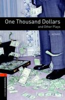 Підручник OBW Playscripts 2: One Thousand Dollars and Other Plays