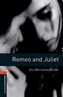 Підручник OBW Playscripts 2: Romeo and Juliet Playscript