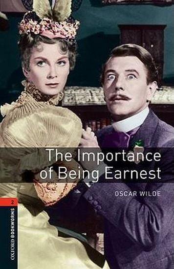 %D0%9F%D1%96%D0%B4%D1%80%D1%83%D1%87%D0%BD%D0%B8%D0%BA+OBW+Playscripts+2%3A+The+Importance+of+Being+Earnest - фото 1