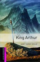 Підручник OBWL 2E Starter: King Arthur