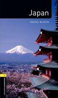 Підручник OBWL 3E Level 1: Japan Audio CD Pack