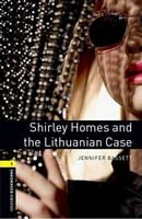 Підручник OBWL 3E Level 1: Shirley Homes and the Lithuanian Case