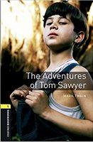 Підручник OBWL 3E Level 1: Tom Sawyer MP3 Pack