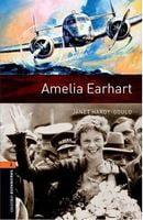 Підручник OBWL 3E Level 2: Amelia Earhart (шт)