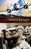 Підручник OBWL 3E Level 2: Amelia Earhart Audio CD Pack