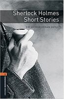 Підручник OBWL 3E Level 2: Sherlock Holmes Short Stories MP3 Pack