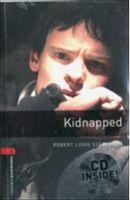Підручник OBWL 3E Level 3: Kidnapped Audio CD Pack