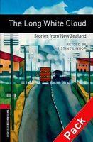Підручник OBWL 3E Level 3: Long White Cloud Stories Audio CD Pack