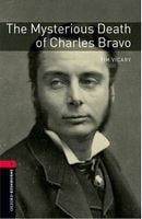 Підручник OBWL 3E Level 3: Mysterious Death of Charles Audio CD Pack