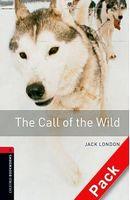 Підручник OBWL 3E Level 3: The Call of Wild Audio CD Pack