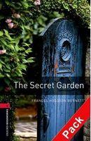 Підручник OBWL 3E Level 3: The Secret Garden Audio CD Pack