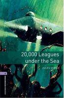 Підручник OBWL 3E Level 4: 20000 Leagues Under The Sea