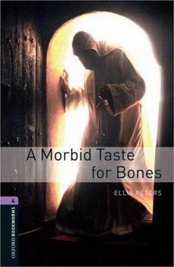 %D0%9F%D1%96%D0%B4%D1%80%D1%83%D1%87%D0%BD%D0%B8%D0%BA+OBWL+3E+Level+4%3A+A+Morbid+Taste+For+Bones - фото 1