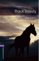 Підручник OBWL 3E Level 4: Black Beauty