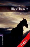 Підручник OBWL 3E Level 4: Black Beauty Audio CD Pack