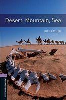 Підручник OBWL 3E Level 4: Desert Mountain Sea