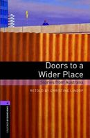 Підручник OBWL 3E Level 4: Doors to a Wider Place - Stories from Australia