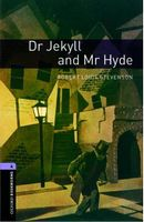 Підручник OBWL 3E Level 4: Dr Jekyll and Mr Hyde