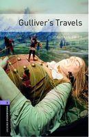 Підручник OBWL 3E Level 4: Gulliver's Travels