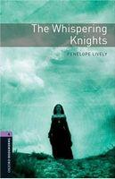 Підручник OBWL 3E Level 4: The Whispering Knights