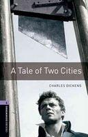 Підручник OBWL 3E Level 4:A TALE OF TWO CITY