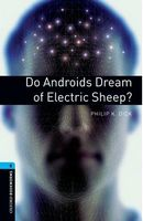 Підручник OBWL 3E Level 5: Do Androids Dream Elec Sheep
