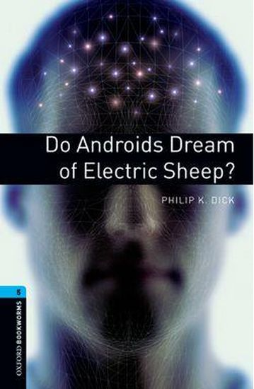 %D0%9F%D1%96%D0%B4%D1%80%D1%83%D1%87%D0%BD%D0%B8%D0%BA+OBWL+3E+Level+5%3A+Do+Androids+Dream+Elec+Sheep - фото 1
