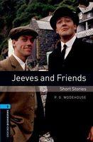 Підручник OBWL 3E Level 5: Jeeves & Friends