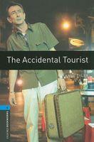 Підручник OBWL 3E Level 5: The Accidental Tourist